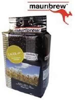 Immagine per la categoria mauribrew