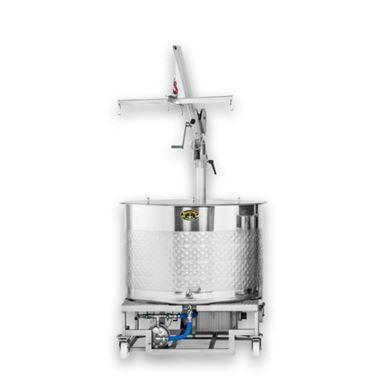 Immagine per la categoria Braumeister 200 -1000 Liter