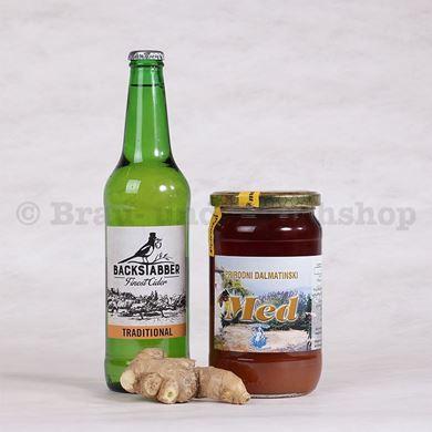 Bild für Kategorie Cider,Met und Ginger Beer