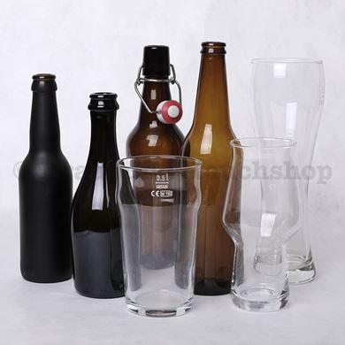 Immagine per la categoria Flaschen/ Korken/ Gläser/Dosen